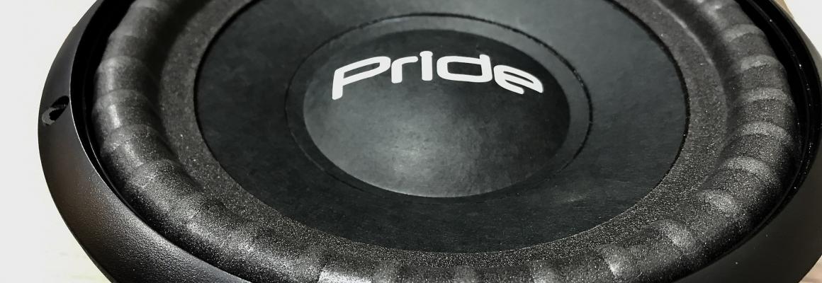 Мид-басс от компании Pride!