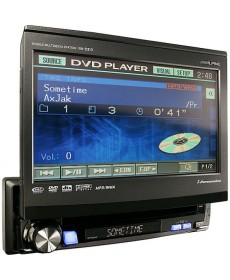 1DIN Магнитола Alpine IVA-D310RB