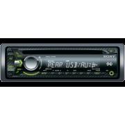 1DIN Магнитола Sony CDX-G1003 ER