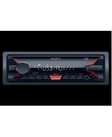 1DIN Магнитола Sony DSX-A100U