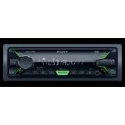 1DIN Магнитола Sony DSX-A102U