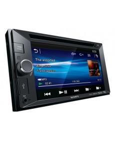 2DIN Магнитола Sony XAV-65
