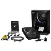 Активный корпусной сабвуфер µ-Dimension BlackBox i8