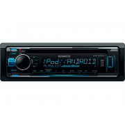 1DIN Магнитола Kenwood KDC-300UV