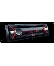 1DIN Магнитола Sony CDX-G3100 UE