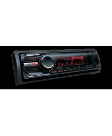 1DIN Магнитола Sony CDX-GT660UE