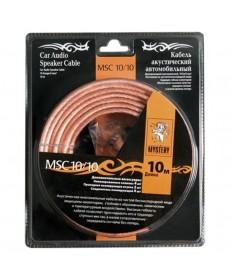 Акустический кабель Mystery MSC-10