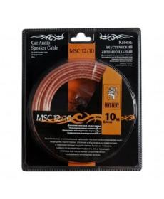 Акустический кабель Mystery MSC-12