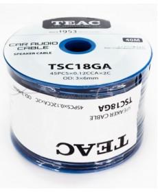 Акустический кабель TEAC TSC 18GA