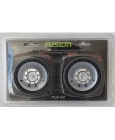Коаксиальная акустика Fusion FLS-42