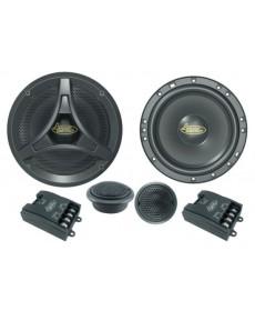 Коаксиальная акустика LANZAR DCT 65.2
