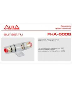 Держатель предохранителя AurA FHA-500G