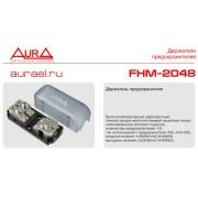 Держатель предохранителя AurA FHM-2048