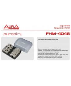 Держатель предохранителя AurA FHM-4048