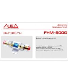 Держатель предохранителя AurA FHM-600G