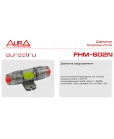Держатель предохранителя AurA FHM-602N