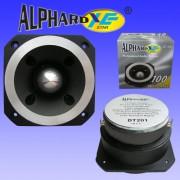 Эстрадная акустика Alphard DT-201