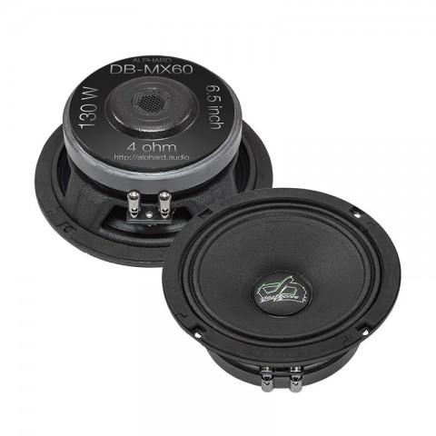 Эстрадная акустика Alphard Deaf Bonce DB-MX60