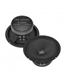 Эстрадная акустика Alphard Deaf Bonce DB-MX80