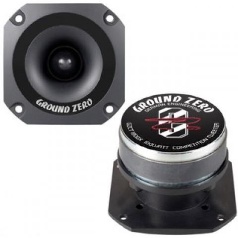 Эстрадная акустика GROUND ZERO GZCT 1800X