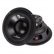 Эстрадная акустика Kicx Tornado Sound 6.5BP (4 Ohm)