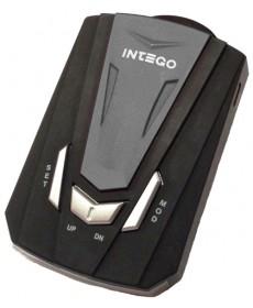 Радардетектор Intego RD-510