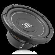 Сабвуфер JBL MS-12SD4