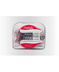 Комплект проводов AURA AMP-1208