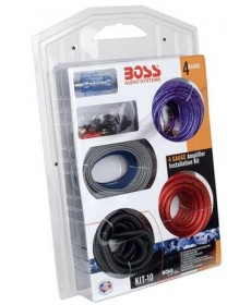 Комплект проводов BOSS Audio Systems KIT-10