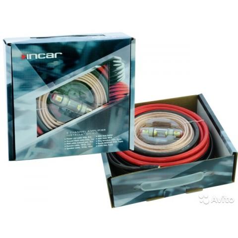 Комплект проводов Incar PAC 210