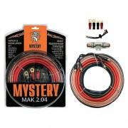 Комплект проводов Mystery MAK 2.04