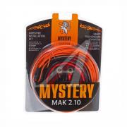 Комплект проводов Mystery MAK 2.10