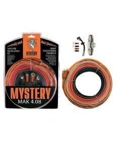 Комплект проводов Mystery MAK 4.08