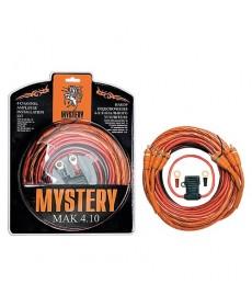 Комплект проводов Mystery MAK 4.10