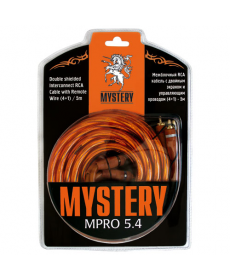 Межблочный кабель Mystery MPRO 5.4
