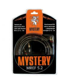 Межблочный кабель Mystery MREF 5.2