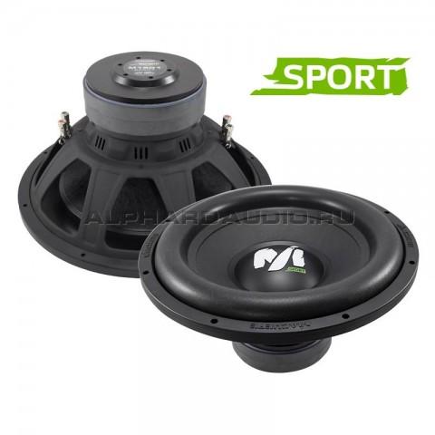 Сабвуфер Alphard Machete Sport M15D2