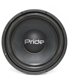 Сабвуфер Pride Car Audio Junior 15 (J-15)