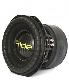 Сабвуфер Pride Car Audio S12