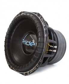 Сабвуфер Pride Car Audio S15