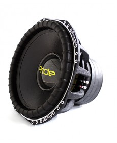 Сабвуфер Pride Car Audio S18