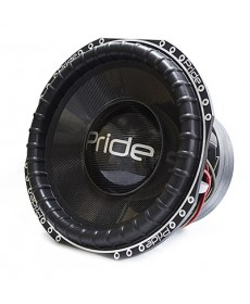 Сабвуфер Pride Car Audio S5-18