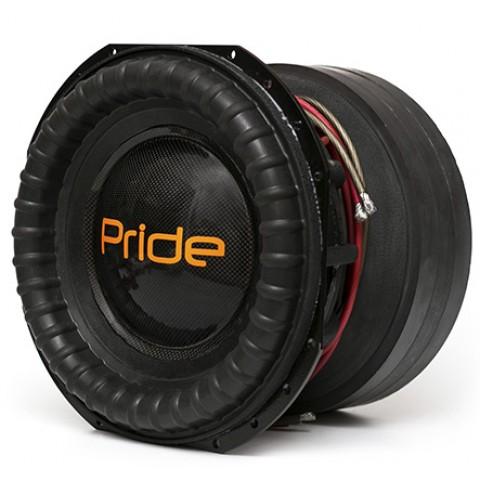 Сабвуфер Pride Car Audio ST12