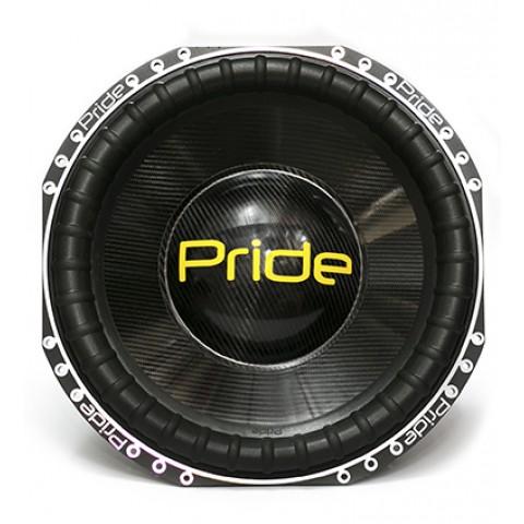 Сабвуфер Pride Car Audio ST18