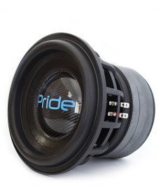 Сабвуфер Pride Car Audio T-12v3