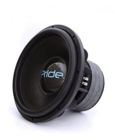 Сабвуфер Pride Car Audio T-15v3