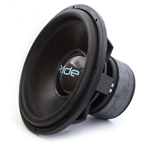 Сабвуфер Pride Car Audio T-18v3