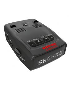 Радардетектор Sho-Me G-800 STR BLUE