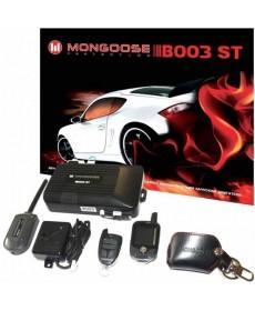 Сигнализация Mongoose B 003ST