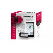 Сигнализация Pandect X-3000